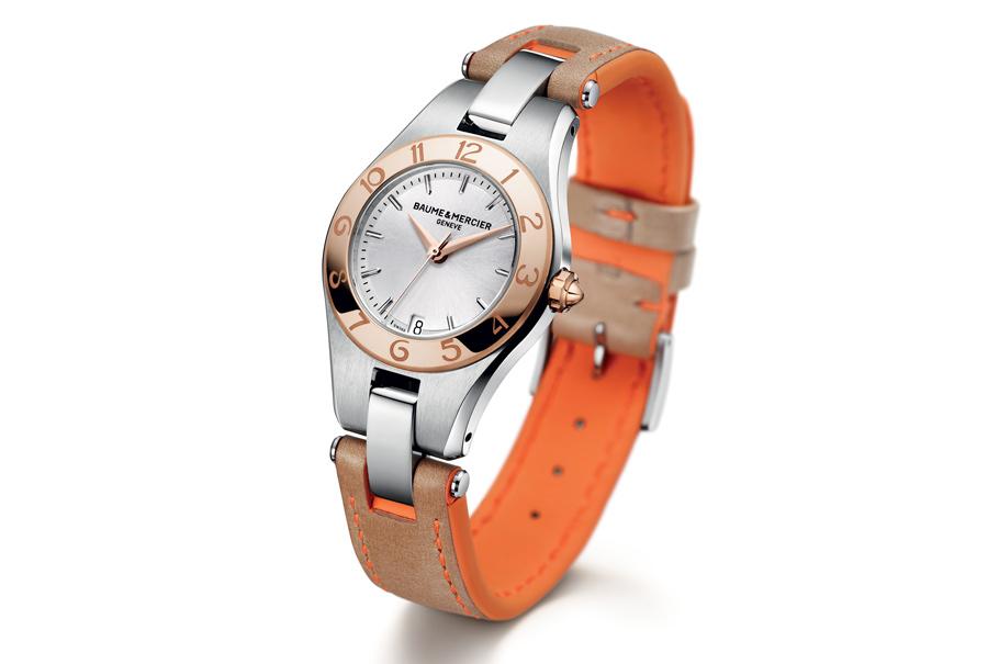 Часы Baume&Mercier