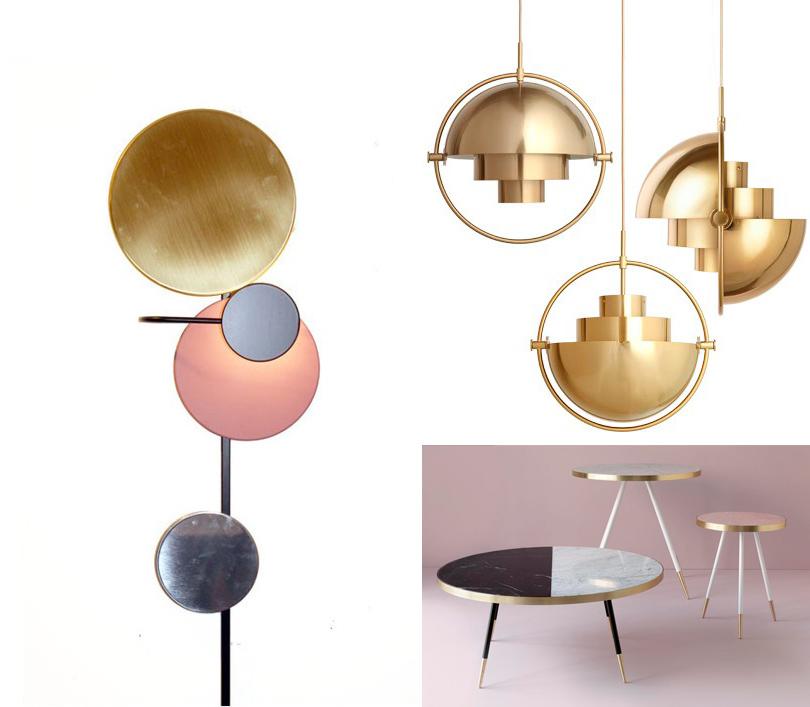 Design & Decor с Еленой Соловьевой. Главные мебельные тренды 2016 года: равновесие