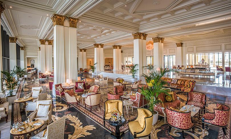 Отель Palazzo Versace Dubai в Дубае