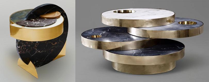 Design & Decor с Еленой Соловьевой. Главные мебельные тренды 2016 года:  «неустойчивый» дизайн