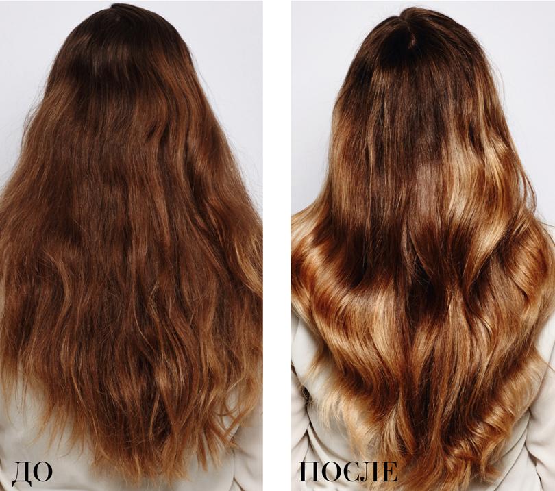 Beauty-процедура: бондинг — новая эра салонных услуг для волос. Глубокое восстановление поврежденных волос