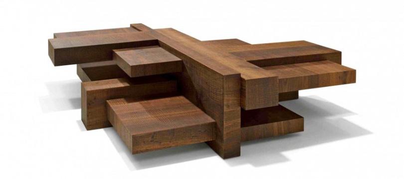 Design & Decor с Еленой Соловьевой. Главные мебельные тренды 2016 года:  назад кприроде