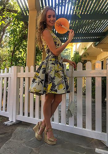 Играем вполо сАленой Чеховой: натурнире Veuve Clicquot Polo Classic вЛос-Анджелесе