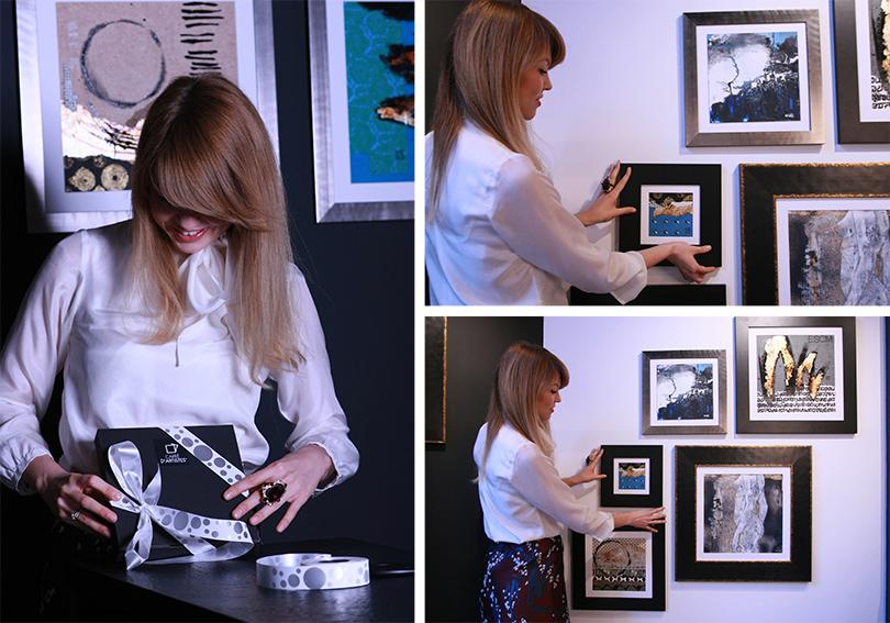Art & More: Юлия Акимова — как сделать современную живопись доступной