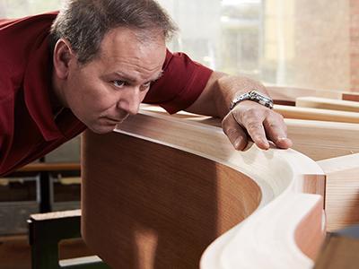 Как это сделано: репортаж сфабрики легендарных роялей Steinway &Sons