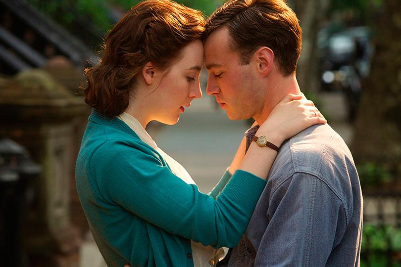 Номинанты кинопремии «Оскар»: «Бруклин»