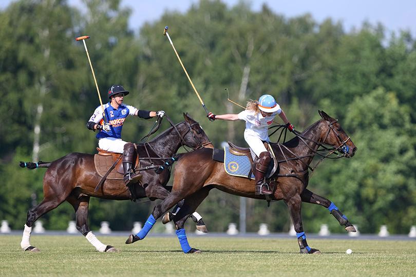 Sport & Lifestyle: итоги XI Открытого чемпионата России по конному поло