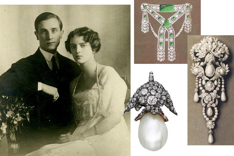 Красивая жизнь образца 1917года: люксовые марки наслужбе русской аристократии. Cartier