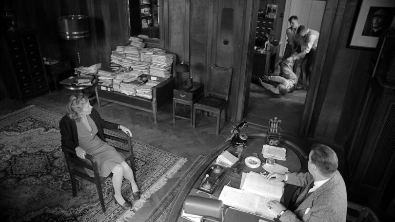 КиноТеатр: 13самых ожидаемых фильмов Венецианского кинофестиваля. Фильм «Рай» Андрея Кончаловского