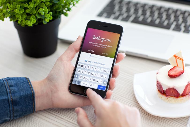 Did You Know? Инстаграм позволит быстро переключаться между аккаунтами