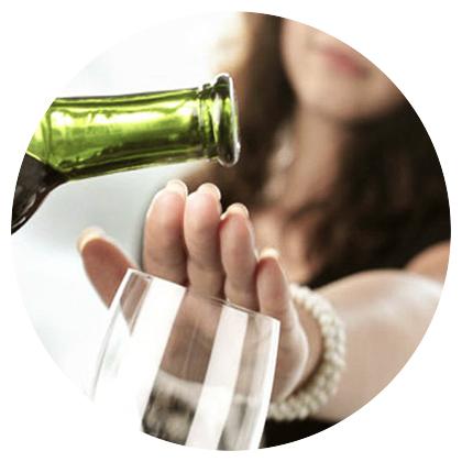 Health & Beauty: чего не стоит делать после косметологических процедур? Неупотребляйте алкоголь