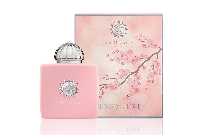 Это олюбви: аромат Blossom Love Amouage