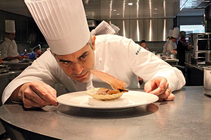 Хороший вкус с Екатериной Пугачевой: лучший шеф-повар мира Бенуа Виолье больше не с нами