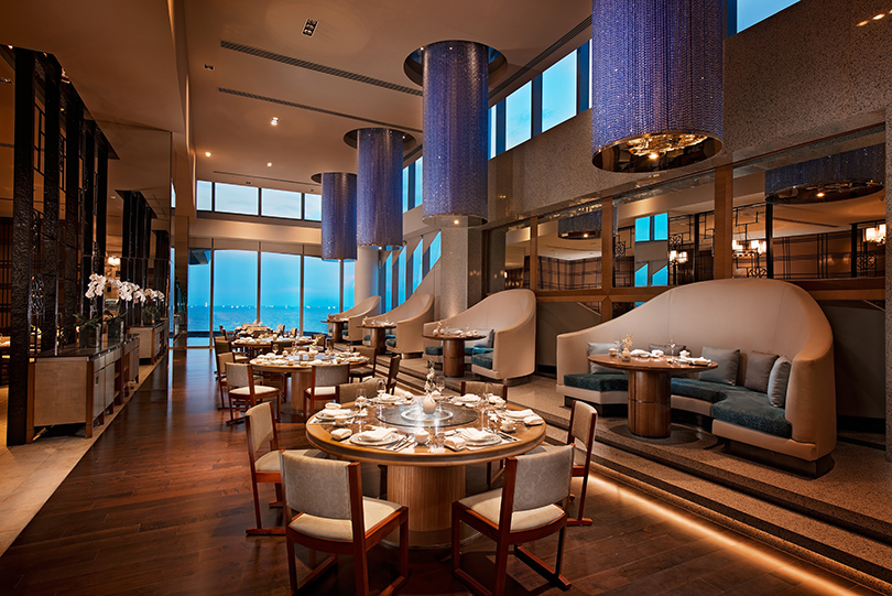 Идея на каникулы: на Филиппинах открылся отель Conrad Manila