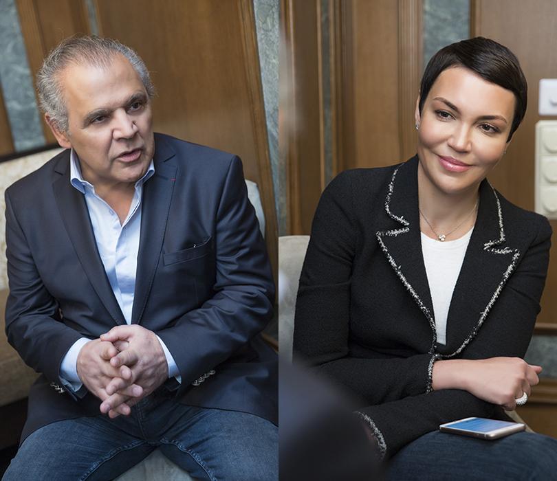 Art de Vivre с Татьяной Шевченко: моя встреча с одним из лучших пластических хирургов мира Сидни Оаной