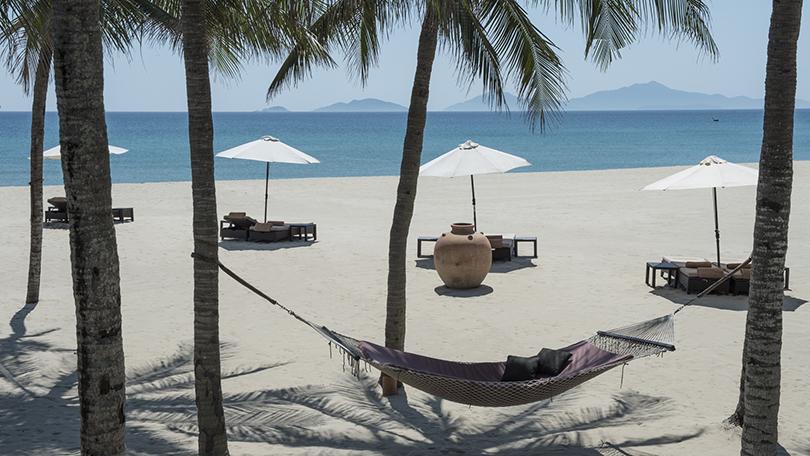 Первый курорт Four Seasons во Вьетнаме