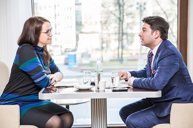Long Life Journey с Анастасией Беляковой: Фернандо Рохо — приключение испанца в России