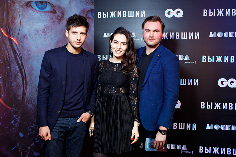 Элен Акопян