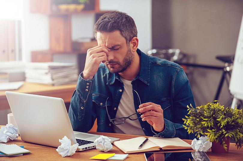 Качество жизни: ботокс против мигрени
