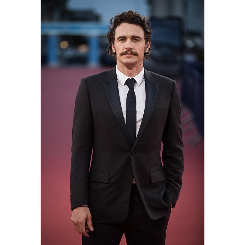 Men in Style: Джеймс Франко на Фестивале американского кино в Довиле