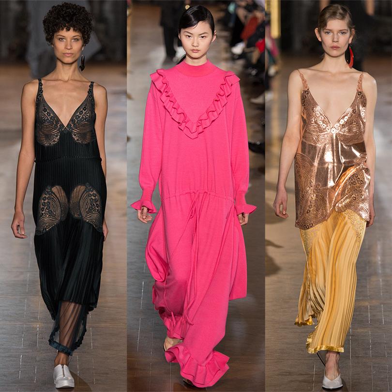 Самые знаковые показы Недели моды в Париже, 2016: Stella McCartney