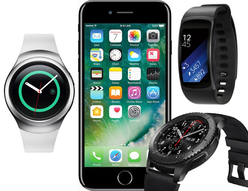 Механизмы: приложение компании Samsung синхронизирует еепродукцию сApple