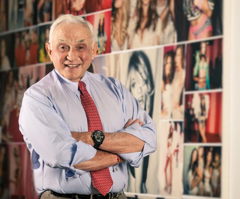 Style Notes: секреты Victoria's Secret. Как превратить бренд в культурный феномен? Лесли Векснер