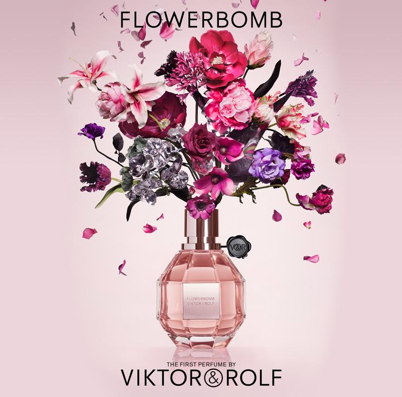 АромаШопинг: Flowerbomb — главный цветочный аромат этого лета