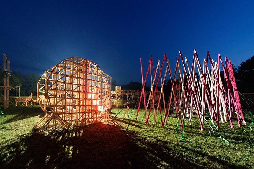 Первая Московская биеннале дизайна Центральный дом художника  11–16 апреля