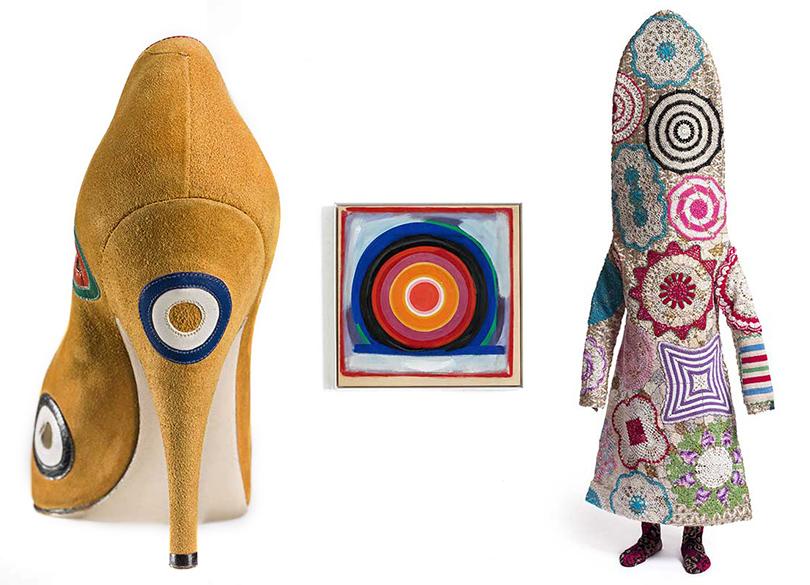 Art Weekend в Европе: мода как искусство. «Сквозь искусство имоду»