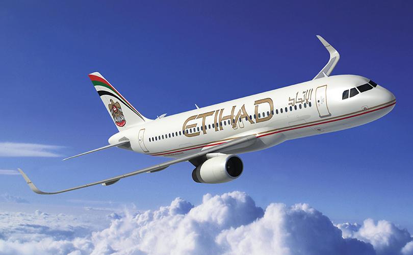 Travel News: перелеты Etihad Airways со скидками до 50%