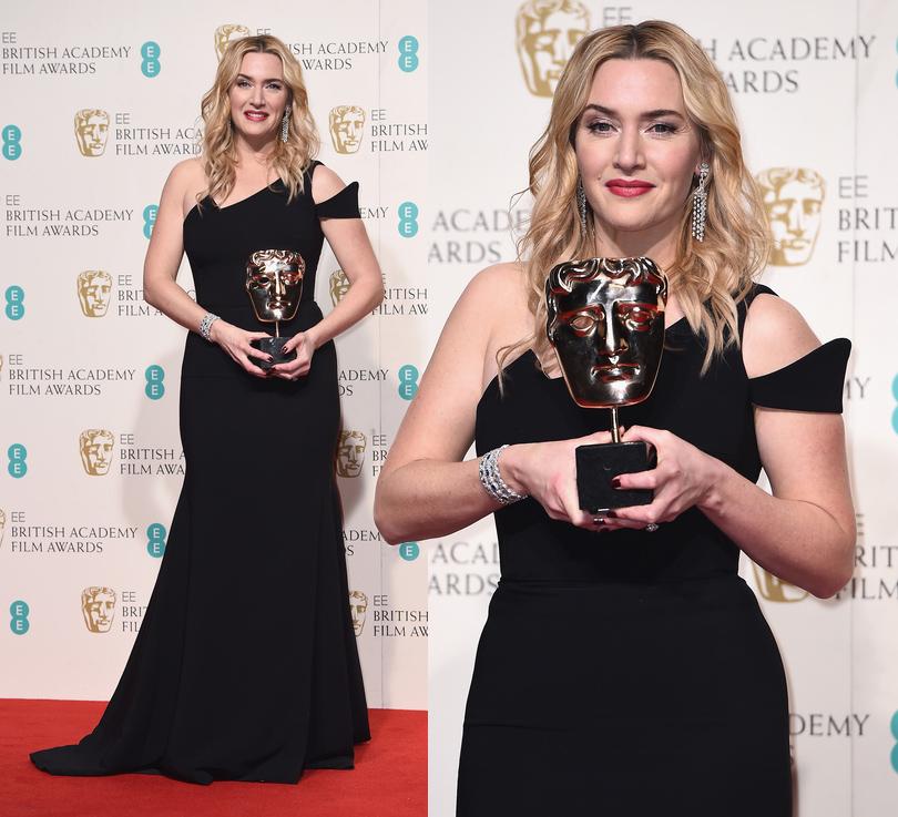 Лучшие образы BAFTA: Кейт Уинслет