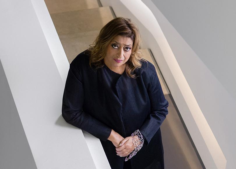 Заха Хадид, очьем трагическом уходе вчера вечером сообщили мировые СМИ, была, без преувеличения, одним изсамых ярких архитекторов современности.