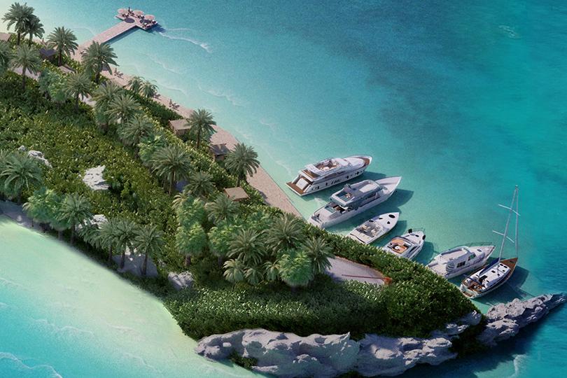 Идея наканикулы: отдыхаем вLUX* Bodrum Resort &Residences