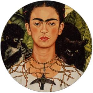 «Фрида Кало. Ожившие полотна»