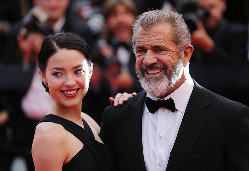 Cannes 2016: гости церемонии закрытия и победители 69-го Каннского кинофестиваля. Розалинд Росс и Мел Гибсон