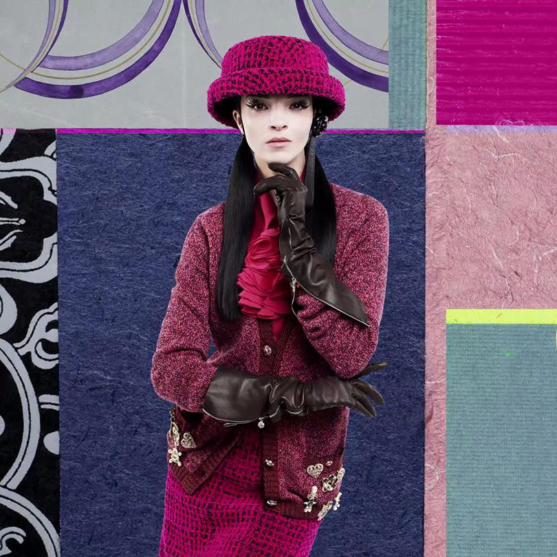 Style Notes: новое видео Chanel
