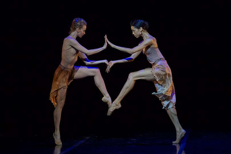 Балет: гид пофестивалю современной хореографии «Context. Диана Вишнёва». Труппа «Балет Мориса Бежара»