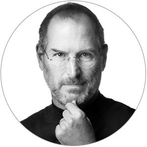 Business & Lifestyle: как организуют свой день успешные люди? Стив Джобс