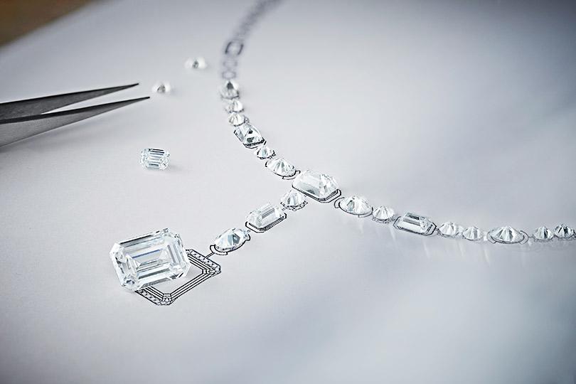 Синтетическая эволюция: победятли бриллианты, выращенные влабораториях, своих природных собратьев?