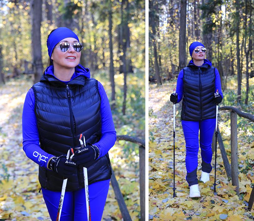 Health & Beauty с Еленой Темиргалиевой: подводим итоги или чему меня научил 2015-й год, скандинавская ходьба