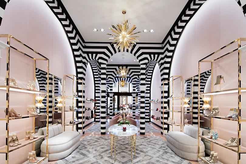 Shoes & Bags Blog: почему fashionistas выбирают Aquazzura?