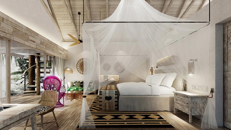 Travel News: уединенный остров на Сейшелах станет курортом Four Seasons