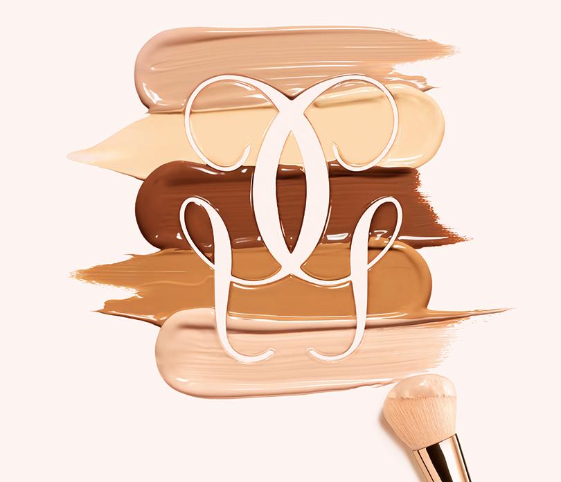 BeautyShopping: идеальный тон от визажистов Guerlain