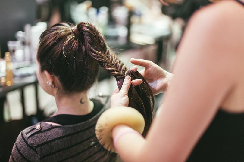 Идея дня: Hair Fashion Night в ЦУМе... и не только