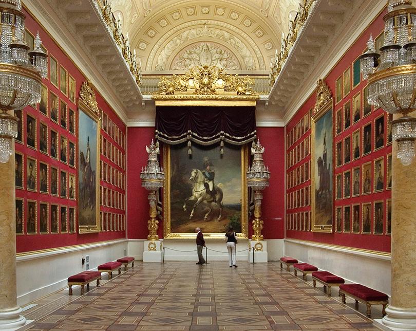 Национальный музей «Прадо», Мадрид, Испания