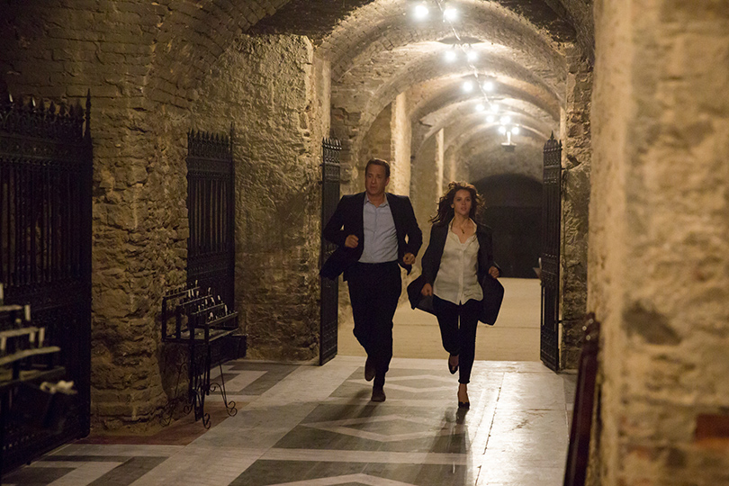 КиноТеатр: путешествуем по Флоренции с Томом Хэнксом