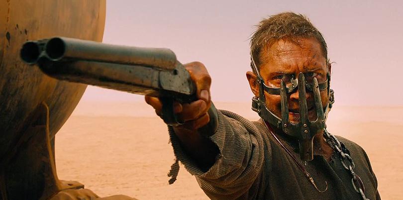 Обязательно к просмотру — фильмы, номинированные на «Оскар»: «Безумный Макс: Дорога ярости»