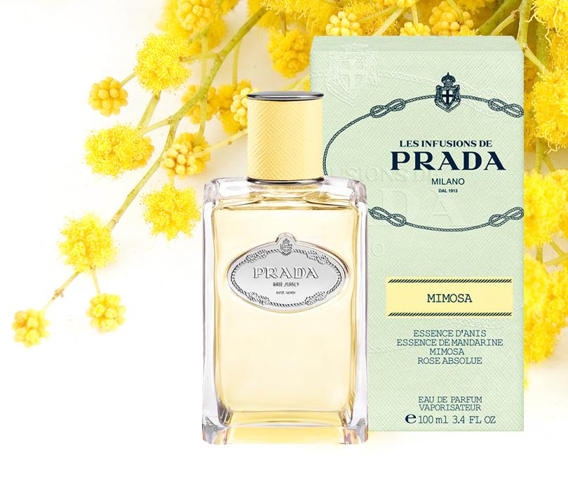 АромаШопинг: 4 причины обратить внимание на коллекцию Les Infusions de Prada