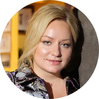 Татьяна Сабуренкова, основатель иглавный редактор проекта Posta-Magazine.ru
